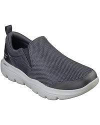 Skechers Equalizer Forward Thinking Low-top - Mehrfarbig