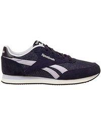 adidas Runneo Slim Jog W Women's Shoes (trainers) In Purple