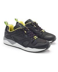détaillant en ligne 2c5e4 583a2 Xs850 Wilderness Shoes Black 357478-01