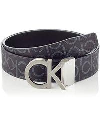 Calvin Klein Belt - Black