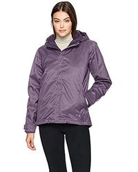 Under Armour Sienna 3-in-1 Jacket (medium, Heathered Plum (033)) - Purple