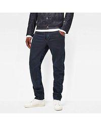 G-Star RAW ARC 3D Sport Tapered Pantalones para Hombre - Azul