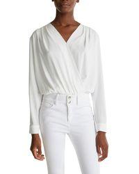 Esprit Collection 030eo1f315 Blusas - Blanco