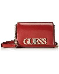 Guess Uptown Chic - Rouge