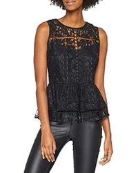 Guess - Helena Vest Top - Lyst