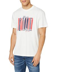 Pepe Jeans Bentley T-shirt - White
