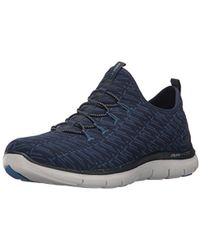 factory price df3c8 80670 Sport Flex Appeal 2.0 Insight Sneaker,navy Blue,7 M Us