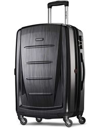 "Samsonite Luggage Winfield 2 Fashion Hs Spinner 24"" - Multicolour"