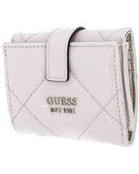 Guess S SWSG79-71380-BLS Accessory-Travel Wallet - Pink