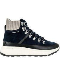 GANT Footwear Tomas Combat Boots - Mehrfarbig