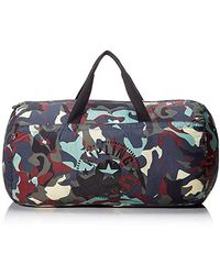 Kipling Packable Bags - Borsa da viaggio - Multicolore
