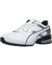 PUMA Tazon 6 Fm Competition Running Shoes - White