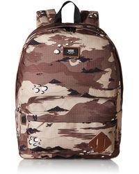 Vans Old Skool Ii Backpack Rucksack - Mehrfarbig