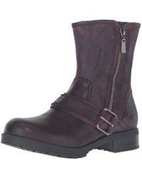 Clarks - Faralyn Rise Boot - Lyst