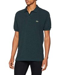 Lacoste - L1264, T-shirt Polo Uomo - Lyst