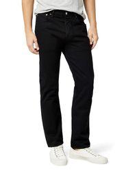 Levi's 501 Original Fit Jeans Denim - Nero