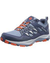 Columbia - WAYFINDER OUTDRY Multi-Sport-Schuh für - Lyst