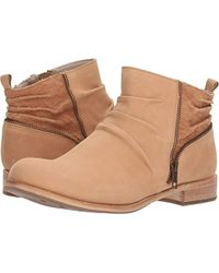 Caterpillar - Kiley Fashion Bootie Ankle Boot - Lyst