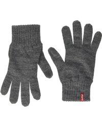 Levi's - Ben Touch Screen Gloves - Lyst