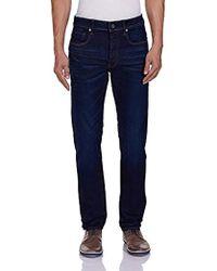G-Star RAW G-star 3301 Slim Jeans - Blue