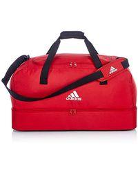 adidas Sports Bag TIRO DU BC L - Rot