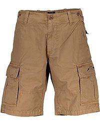 GANT 1701.021436 Short Trousers - Brown