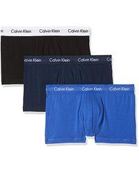 Calvin Klein - Boxer (Lot de 3) - Lyst