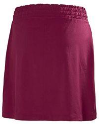 Helly Hansen Vik Skirt - Purple