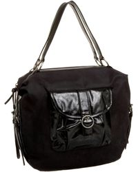 Roxy Destino Shoudler Bag,black,one Size