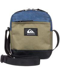 Quiksilver Magicall 2l-small Shoulder Bag - Green
