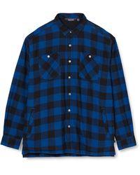 Regatta Thamos Camisa - Azul