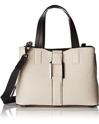 Clarks Magnetize Me Top-handle Bag - Natural