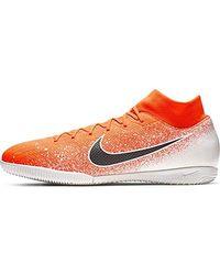designer fashion 55c3d a20ca Unisex Adults' Superfly 6 Academy Ic Futsal Shoes - Orange