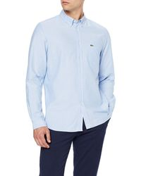 Lacoste CH4976 Camisa - Azul