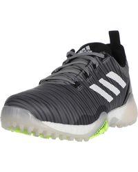 adidas - Codechaos Golf Shoes - Lyst
