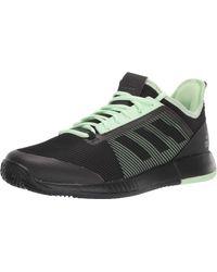 adidas - Adizero Defiant Bounce 2 Tennis Shoe - Lyst