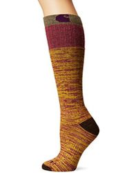 Carhartt - Knee High With Outdoor Scene Socks - Lyst