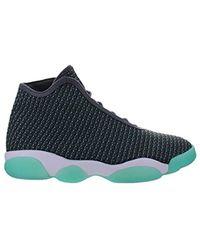 2032b6ba02c24 Jordan Horizon Basketball Shoes - Gray