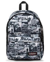 Eastpak Out of Office Mochila 44 cm, 27 L - Negro