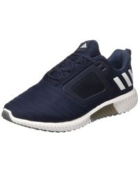 adidas Climacool W Running Shoes - Blue