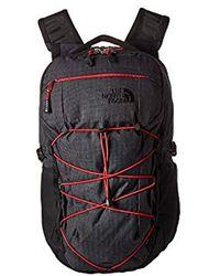 8bb725d7f Borealis Outdoor Backpack - Black