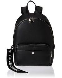 Calvin Klein - Ckj Banner Cp Backpack 35 - Lyst