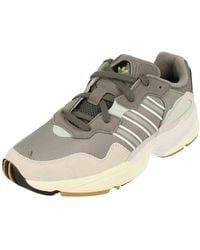 adidas Yung 96 s Running Trainers Sneakers - Gris