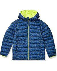 Amazon Essentials - Hooded Puffer Jacket Chaqueta - Lyst