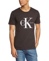 Calvin Klein - Camiseta para - Lyst