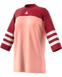 adidas Maillot Femme Sport ID - Rosa