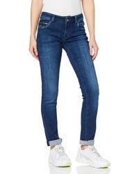 Pepe Jeans - New Brooke Jean Slim - Lyst