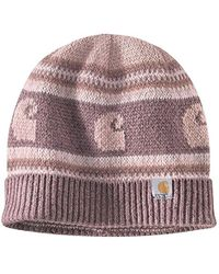 Carhartt - Springvale Hat - Lyst