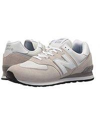 New Balance Herren 574v2 Core Sneaker - Mehrfarbig