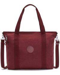 Kipling Borsa da donna Asseni Luggage - Multicolore